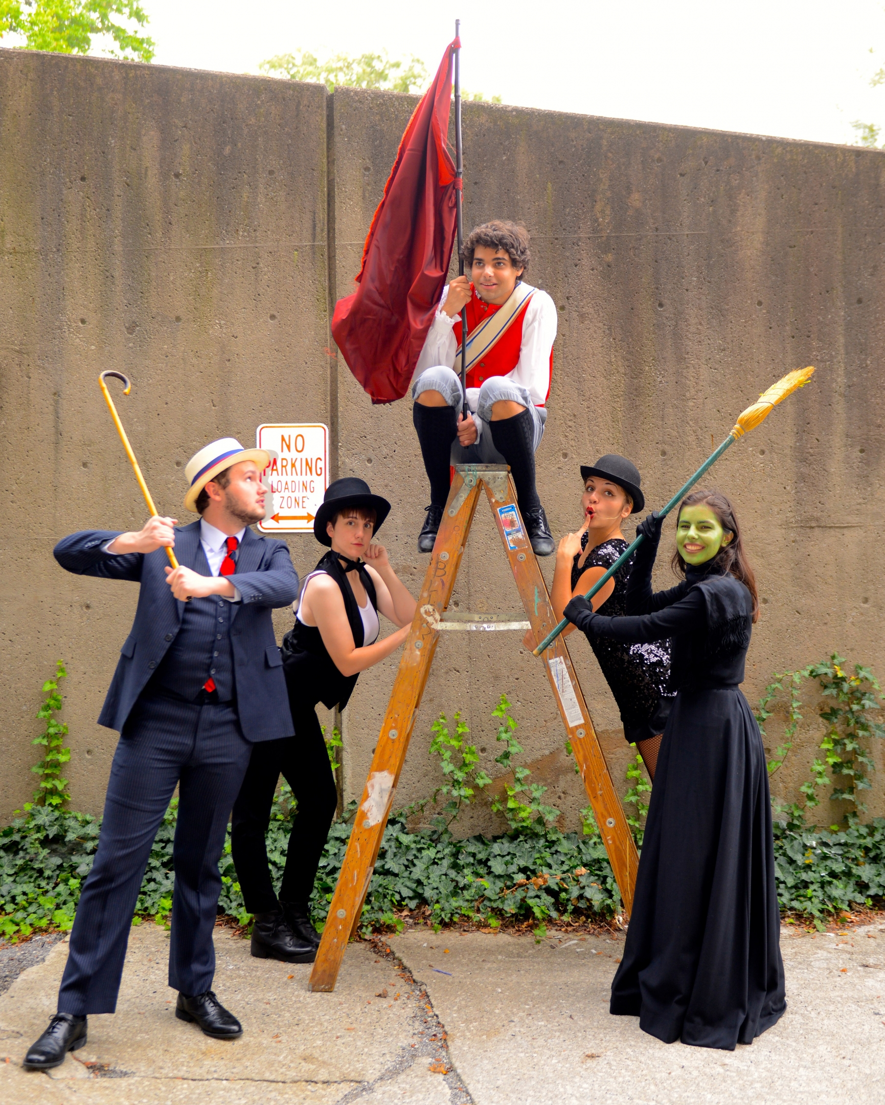 Performance Includes Show Stopping Broadway Musical Hits Ysu