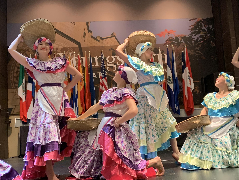 Hispanic Heritabe Month