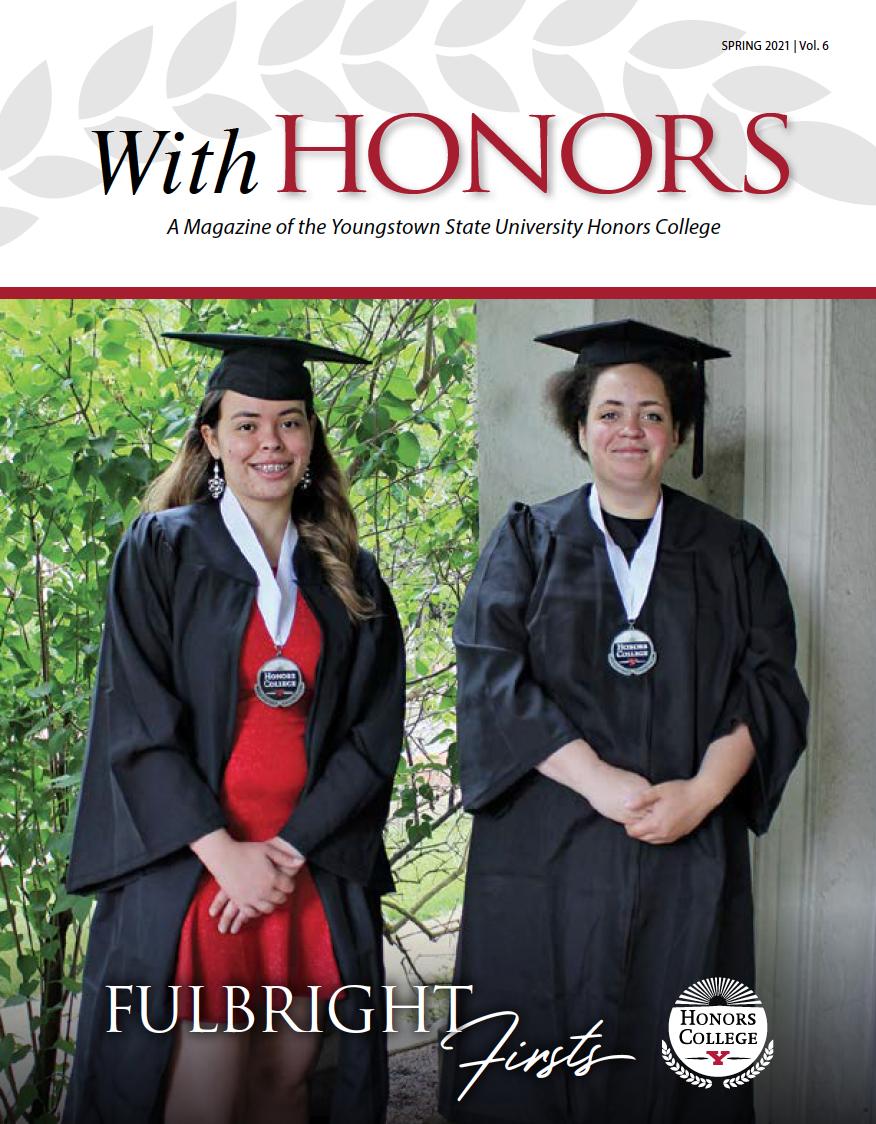Honors magazine