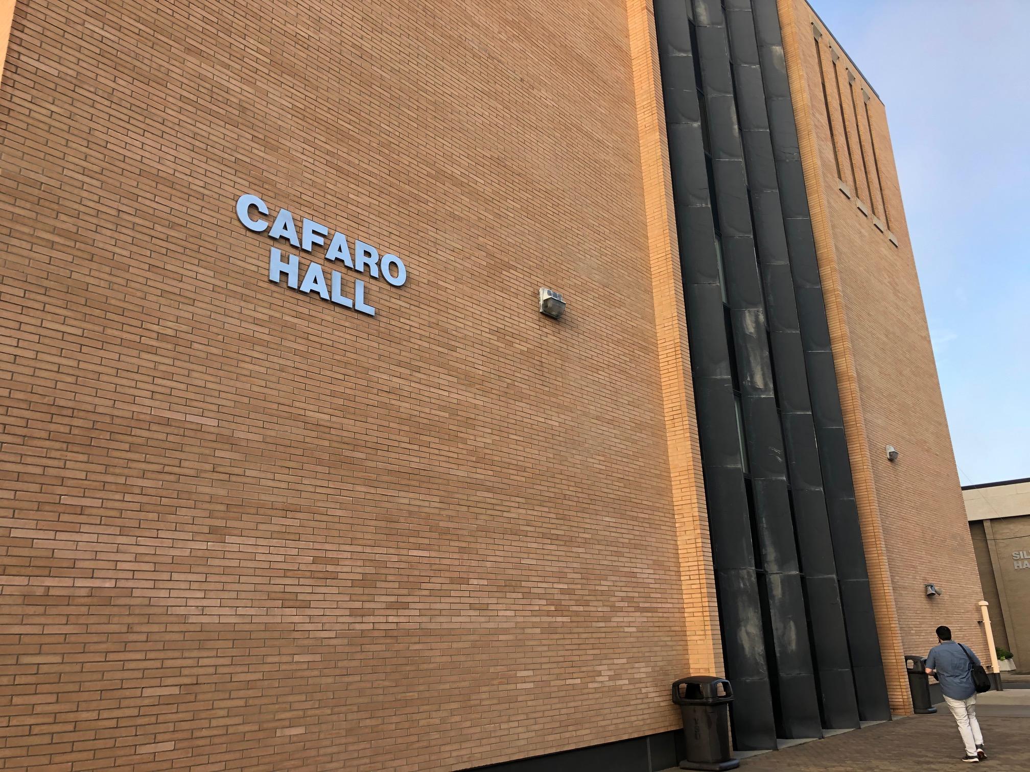 Cafaro Hall