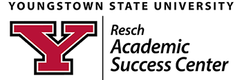Resch Academic Success Center Logo
