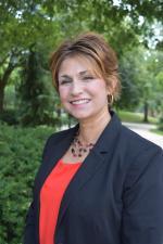 Ms. Nicole Strollo