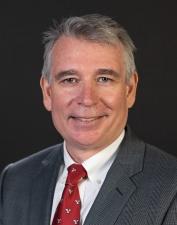 Kevin Kralj