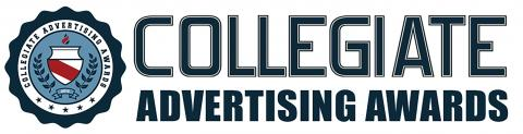 Collegiate Advertising Awards Logo