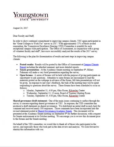 Campus Climate Survey | YSU on csulb campus map pdf, uccs campus map pdf, bgsu campus map pdf, snhu campus map pdf, umaine campus map pdf, jccc campus map pdf, csusb campus map pdf, eku campus map pdf, csumb campus map pdf,