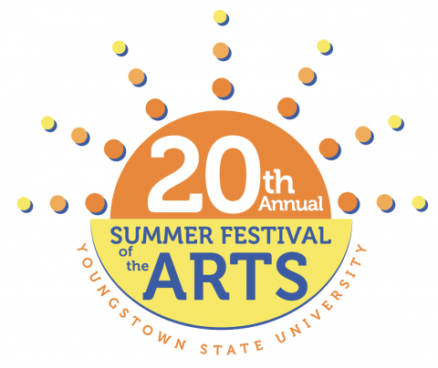 Summer Festival of the Arts 2018