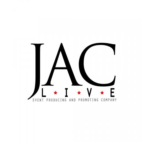 JAC Live Logo