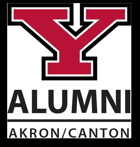 Akron Alumni Logo
