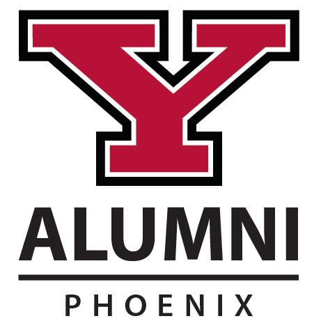 Phoenix Alumni Logo