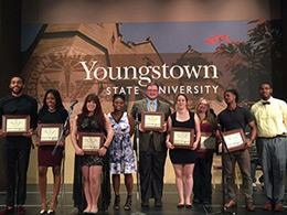 Student Diversity Awards