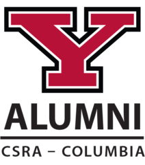 Central Savannah River Area-Columbia Alumni Logo