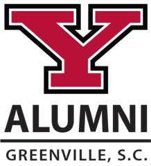 Greenville Alumni Logo