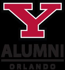 Orlando Alumni Logo