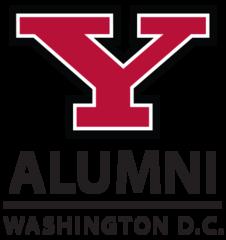 Washington DC Alumni Logo