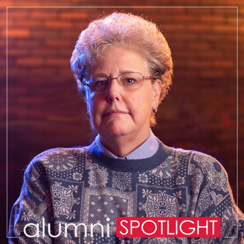 Alumni Spotlight Laird