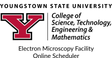 Youngstown State University STEM Logo