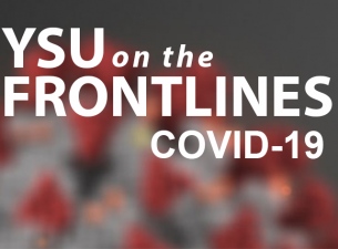 YSU on the Frontlines