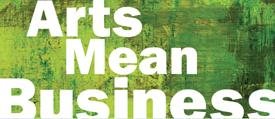 Art Means Business Logo