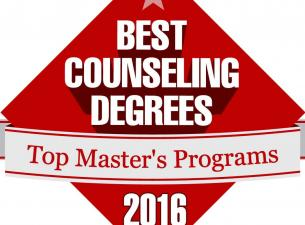Best Counseling Degrees Logo