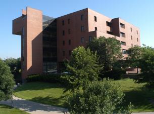Debartolo Hall