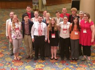 YSU Math Team