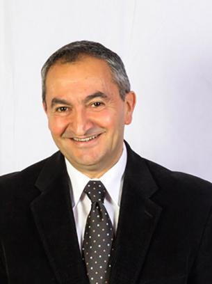Mousa Kassis, YSU Alum