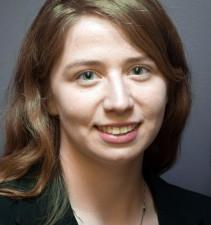AshleyE.Orr of Columbiana, Ohio, a senior at Youngstown State University,