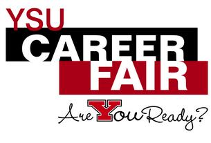 YSU Career Fair Logo