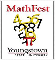 Math Fest Logo
