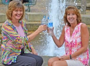 Hydrate for Health Challenge
