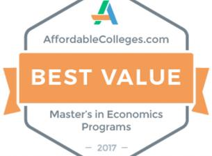 2017 Best Value Badge