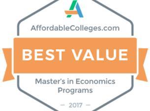 2017 Best Value Badge