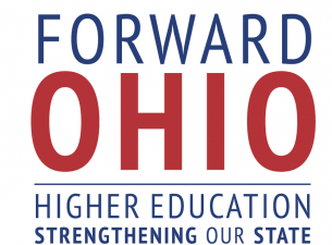 Forward Ohio Higher Education Logo