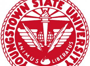 Youngstown State University seal