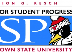 Resch Center for Student Progress Logo
