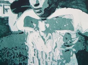 Judith Rae Solomon Gallery art