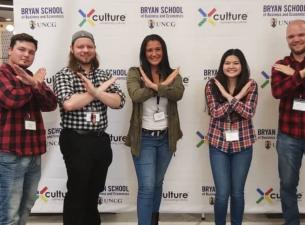 X-Culture Student Participants