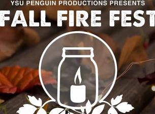 Fall Fire Fest poster