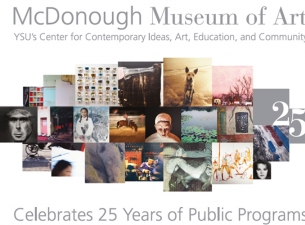 McDonough Museum of Art graphic