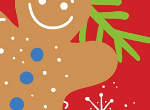 Carols and Cocoa Dana Holiday Concert Graphic
