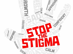 Stop the Stigma Graphic