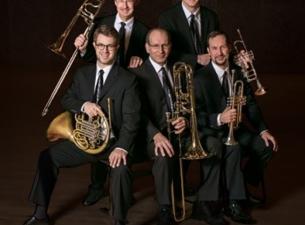 Kevin Cobb, trumpet; Louis Hanzlik, trumpet; Eric Reed, horn; Michael Powell, trombone and John D. R