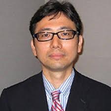 Noriyuki Shikata headshot