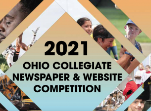2021 Ohio Collegiate Newspaper & Website