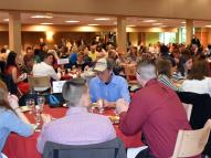 Williamson College Commencement Breakfast