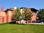 Ward Beecher Hall