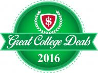 Great College Deals Seal