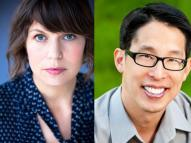 Award-winning authors E. Lockhart and Gene Luen Yang are featured presenters for the 39th annual Youngstown State University English Festival.