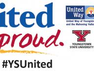 YSU United Way Logo