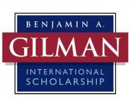 Gilman Scholarship Logo